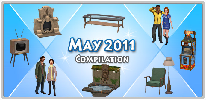 Compliations - Sims 3 Lovers
